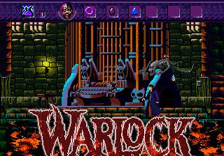 Warlock download free Symbian game. Daily updates with the best sis games.