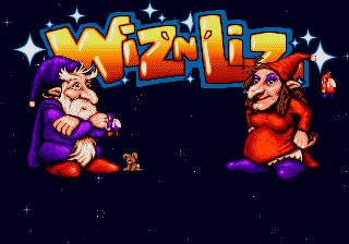 Wiz 'n' Liz download free Symbian game. Daily updates with the best sis games.