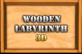 In addition to the sis game Micro pool for Symbian phones, you can also download Wooden Labyrinth 3D for free.