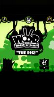 In addition to the sis game Arkanoid for Symbian phones, you can also download World Of Rabbit The Dig for free.