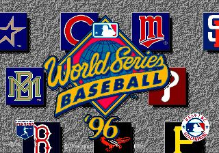 World series baseball '96 download free Symbian game. Daily updates with the best sis games.