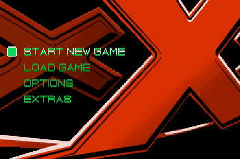 xXx - Symbian game screenshots. Gameplay xXx