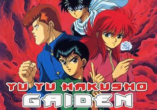 Yu Yu hakusho: Gaiden download free Symbian game. Daily updates with the best sis games.