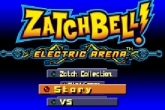 In addition to the sis game Angry Birds Seasons Year of the Dragon for Symbian phones, you can also download ZatchBell! Electric Arena for free.